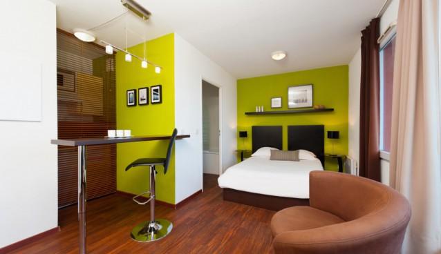 Le blog des r sidences t n o partagez vos exp riences de for Hotel appart bordeaux